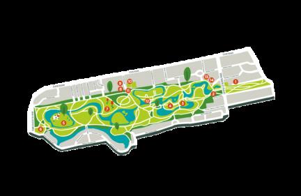 Vondelpark Ondernemersvereniging